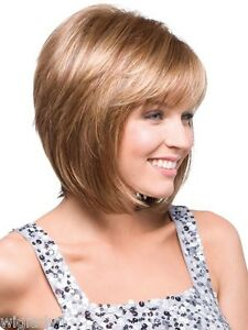 Sin City Wigs Rene Of Paris Cameron Short Shaggy Bob Layers So Sweet Of A Look Ebay