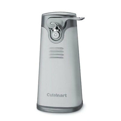 Cuisinart SCO-60 Deluxe Stainless Steel Can Opener - Factory Refurbished
