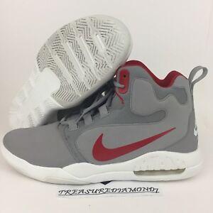 official photos e3ea0 bf8a6 Image is loading Nike-Air-Conversion-Men-039-s-Basketball-Shoes-