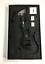thumbnail 1 - KOLOSS GT-4 Aluminium Body Black Guitar DIY KIT