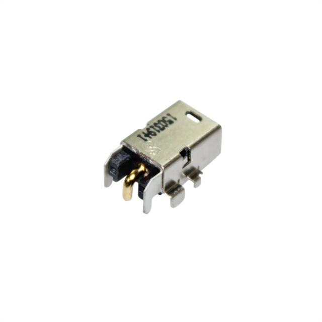 NEW FOR Asus Laptop Notebook R204TA  DC POWER JACK SOCKET CHARGING PLUG US