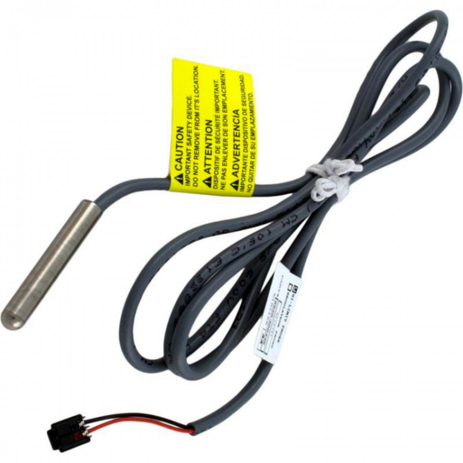 nelle promozioni dello stadio Gecko Hi limite Sonda del Sensore 9920-400446 Vasca Vasca Vasca Idromassaggio parti di ricambio Spa  connotazione di lusso low-key