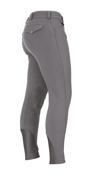 SHIRES EQUESTRIAN KNEE PATCH MENS BREECHES SIZE 42R (BRAND NEW)   best reputation