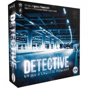 Detective - Iello Neuf