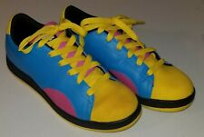 Details about Reebok x Pharrell Ice Cream Sneakers Mens Sz 5 36.5 Yellow Board Flip Skate