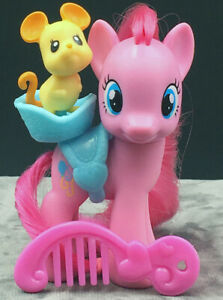 My-Little-Pony-MLP-G4-3-034-Brushable-Pinkie-Pie-w-Mouse-Friend-Wave-1-2010