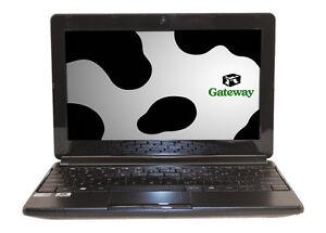 NEW-Gateway-LT4010u-Intel-Dual-Core-1-60GHz-320GB-HD-10-1-Webcam-Mic-HDMI