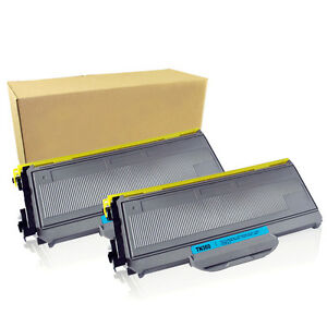 2-High-Yield-TN360-Toner-Cartridge-330-For-Brother-HL-2140-2170W-MFC-7340-7840W