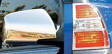 For Kia Sportage 2005 - 2007 Chrome Exterior Styling Trim Set