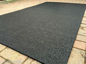 Rubber Extra Thick Stable Horse Trailer Mats Equestrian