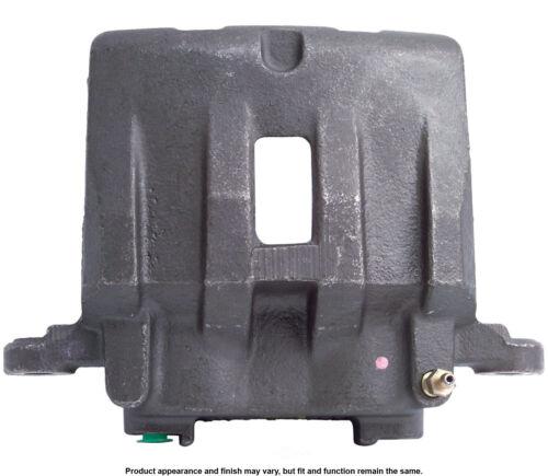 Disc Brake Caliper-Unloaded Caliper Front Left fits 99-04 Jeep Grand Cherokee
