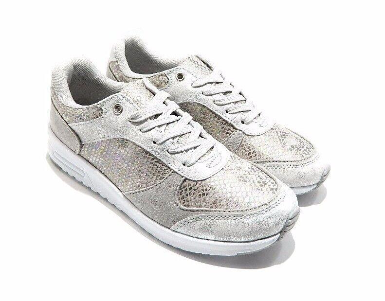 SPROX Schuhe Damenschuhe Sneakers Stringate e Slip On Ultra Light Estate 2017
