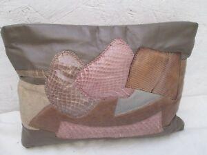 Main Sac Cuir Vintage Containers Et Pochette Reptile Opulent Bag À Magnifique qEWdf11