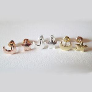 orecchini-stelle-a-luna-per-bambina-piccoli-donna-bimba-argento-oro-rosa-da-lobo