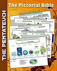 The Pictorial Bible, Vol. 1: The Pentateuch by Fred Deruvo (Paperback / softback, 2009)