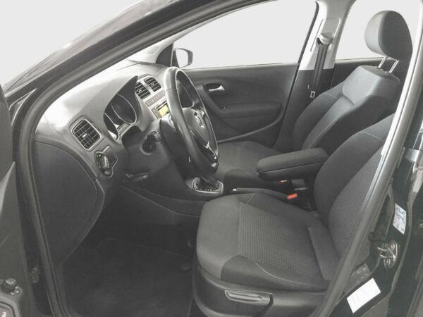 VW Polo 1,0 TSi 95 BlueMotion DSG - billede 5