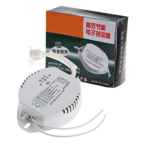 Electronic Ballast For Annular Tubes Ballasts Lights Fluorescent Lamp Rectifier