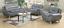 Greatime-SS2301-Modern-Sofa-Black-Red-Beige-Grey thumbnail 22