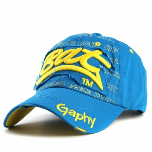 Snapback Hats Baseball Cap Hip Hop Fitted Cheap For Men Women Curved Brim Hats