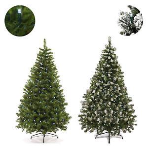 weihnachtsbaum led christbaum k nstlicher tannenbaum. Black Bedroom Furniture Sets. Home Design Ideas