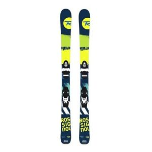 Rossignol L2 Super 7 HD Ski Skin