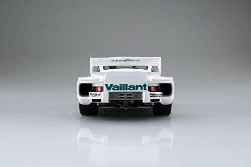 20 Porsche 935 K2 1977 NEW from Japan Aoshima 1//24 BEEMAX series No