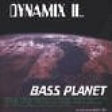 Dynamix II Bass planet [CD]