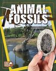 Animal Fossils by Natalie Hyde (Paperback, 2014)