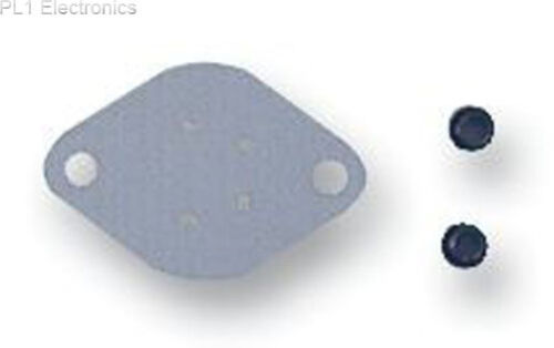 MULTICOMP MICA TO-3,Price For:  10 MK3301//51 INSULATING KIT