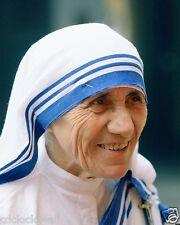 Mother Teresa - Catholic Church 8 x 10 / 8x10 GLOSSY Photo Picture IMAGE #3