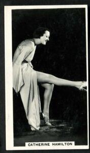 Tobacco-Card-Ardath-PHOTOCARDS-FILM-ETC-GROUP-M-Standard-1939-Catherine-Hamilton