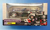 Transformers Ravage Binaltech Bt11 Corvette Die Cast Toy Takara 2005 Sealed 1:24
