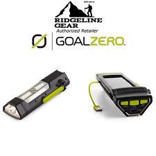 Goal Zero Torch 250 Flashlight & USB Rechargeable Power Hub