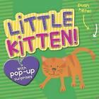 Push & Pop - Little Kitten! by Parragon (Board book, 2012)
