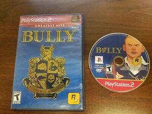 Bully (Sony PlayStation 2, 2006)