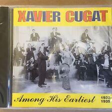 Xavier Cugat - Among His Earliest 1932-1935 - CD