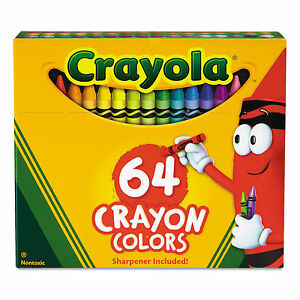 Crayola Crayons 64 Count Morph Photos In Cartoon Characters - Cartoon-pictures-of-crayons