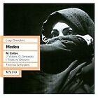 Luigi Cherubini - Cherubini: Medea (Scala 11.12.1961, 2011)