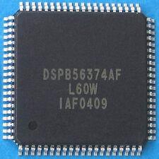 1pcs DSPB56374AE DSPB56374AEB IC DSP 24BIT 150MHZ 52-LQFP 56374 DSPB56374