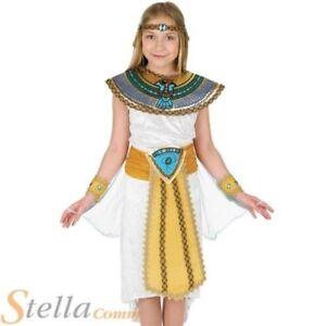 287b45e6561eb9 ... filles-egyptien-fille-reine-Cleopatre-Deguisement-Enfant-Costume-