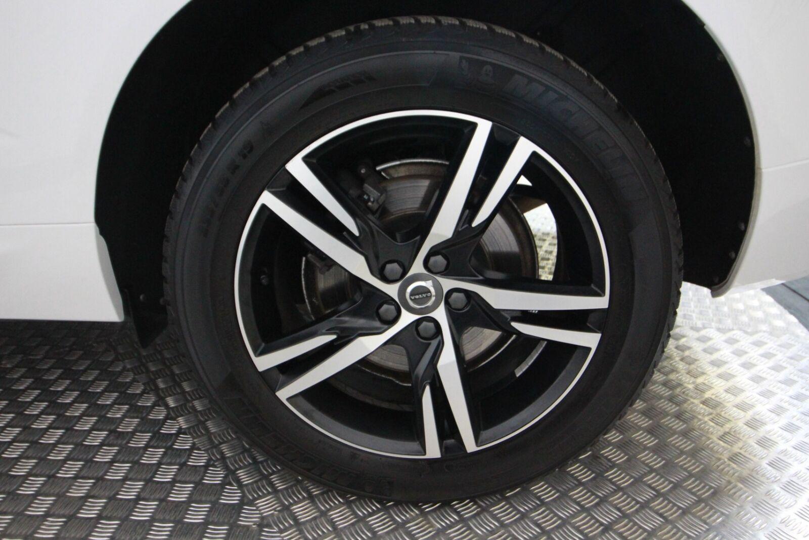 Volvo XC60 D5 235 R-Design aut. AWD