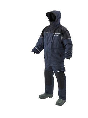 Matrix Winter Match Fishing Waterproof Thermal Suit SIZE MEDIUM