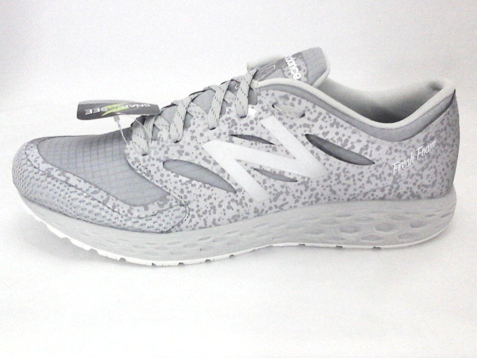 NEW BALANCE Fresh Foam Bonacay Reflective Sneakers Gray Mens US 9 /42.5 2E Wide