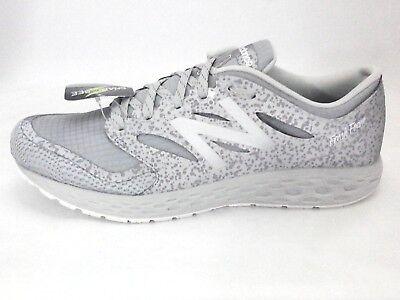 NEW BALANCE Fresh Foam Bonacay Reflective Sneakers Gray Mens US 9 /42.5 2E Wide   eBay