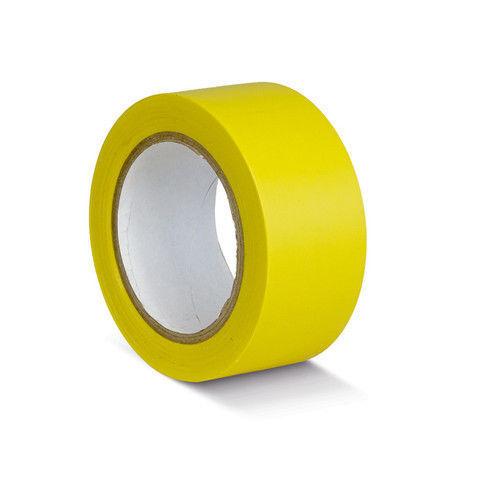 Bodenmarkierung 75mm 33m gelb Brady 058250 Fahrbahnmarkierung Markiersystem