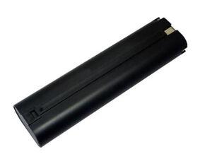 9-6V-2-2Ah-Batteria-per-Makita-8400-903-da391-T220-8402-DA390-SERIE