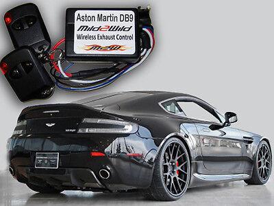 Aston Martin Vantage Db9 Dbs Wireless Bi Mode Exhaust Switch Controller Ebay