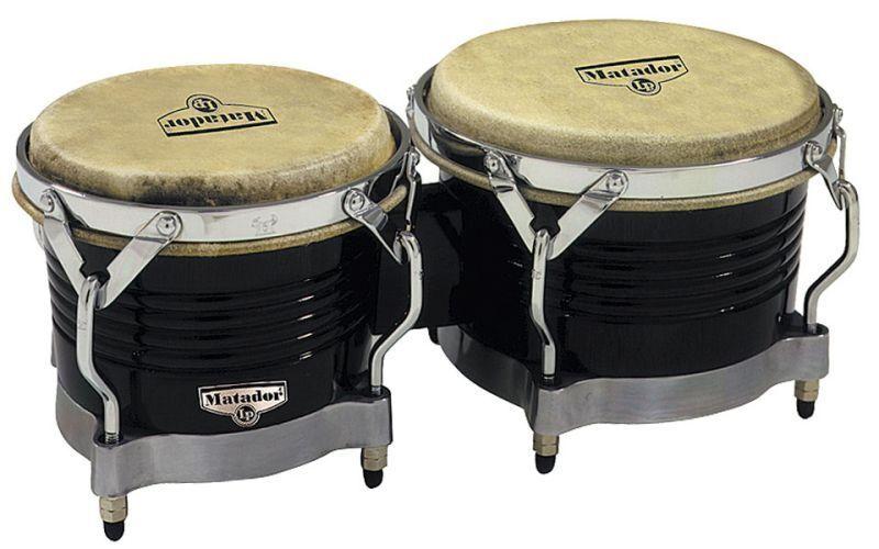 goditi il 50% di sconto LP Latin Latin Latin Percussion Bongo Set Matador-LP m201  marche online vendita a basso costo
