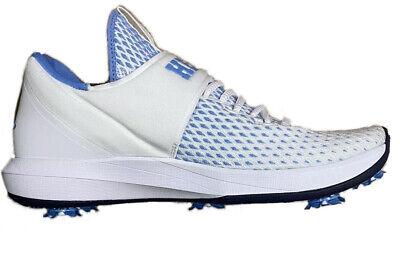 Nike Air Jordan UNC North Carolina Tar Heels Golf Shoes Golf Spikes Size 9.5 | eBay
