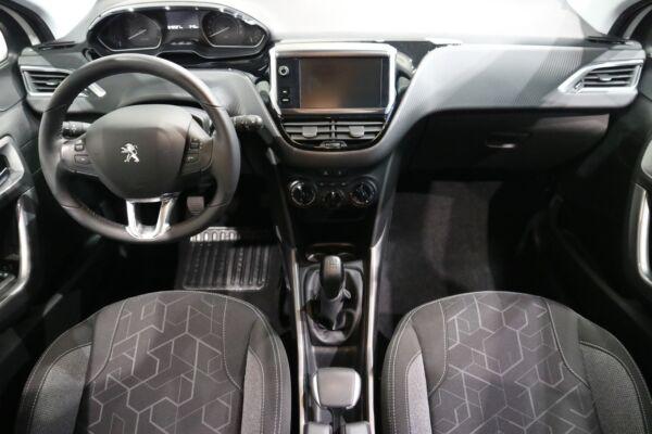 Peugeot 2008 1,2 VTi 82 Active billede 10